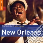 The rough guide to new orleans cd musicale di Artisti Vari