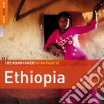 The rough guide to the music of ethiopia cd musicale di Artisti Vari
