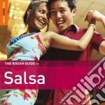The rough guide to salsa (third edition) cd musicale di Artisti Vari