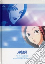 Nana - 7 To 8 Soundtracks (Libro+Cd) cd musicale di Morio Asaka