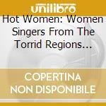 Hot women cd musicale di Crumb Robert