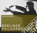 Erich Kleiber Dirige I Berliner Philharmoniker  - Kleiber Erich Dir cd musicale