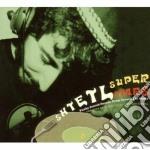 Shtetl Super Stars - Funky Jewish Sound cd musicale di SHTETL SUPER STARS