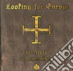 LOOKING FOR EUROPE                        cd musicale di Artisti Vari