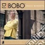Earbooks:my life cd musicale di Bobo Dj