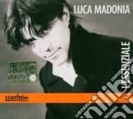 Madonia Luca - L'essenziale cd musicale di MADONIA LUCA