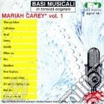 Basi musicali mariah carey v.1 cd musicale di Mariah Carey