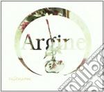 Argine - Rifrazioni cd musicale di ARGINE