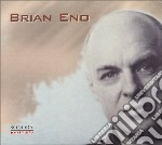 THE BOOK + COMPACT cd musicale di ENO BRIAN