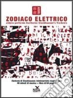Zodiaco elettrico cd musicale di Aidoru