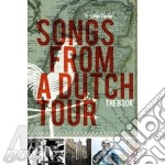 SONGS FROM DUTCH TOUR...(CD+LIBRO) cd musicale di TAYLOR CHIP