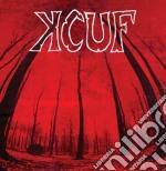 Kcuf - Modern Primitive Punk cd musicale di Kcuf