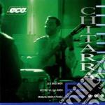 Villa-lobos Heitor - Musica X Chitarra/brouwer: Studi Ecc.... cd musicale di VILLA LOBOS HEITOR