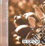 Angelo Lazzeri Quartetto - Mirto cd musicale di LAZZERI ANGELO QUART