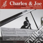 Gianluca Renzi All Stars Orchestra - Charles & Joe cd musicale di RENZI GIANLUCA