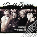 Riccardo Fassi & R.rudd Quartet - Double Exposure cd musicale di FASSI RICCARDO & R.R