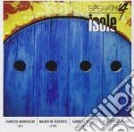 Speakin'4 - Isole cd musicale di SPEAKIN'4