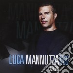 LONGIN'                                   cd musicale di LUCA MANNUTZA TRIO