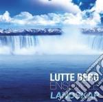 Lutte Berg Ensemble - Landskap cd musicale di LUTTE BERG ENSEMBLE