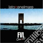 Fvl Quartet Feat.battista Lena - Latorrenelmare cd musicale di Fvl quartet feat.bat