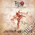 Tarantella alla macella cd musicale di TERRE DEL SUD