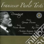 Francesco Paolo Tosti - Romance cd musicale di Tosti francesco paol