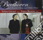 Stefano Giavazzi/franco Mezzena - Beethoven Vol.3 cd musicale di GIAVAZZI / MEZZENA