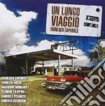 Gianluca Caporale - Un Lungo Viaggio cd musicale di Gianluca Caporale