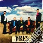 YRES                                      cd musicale di YRES
