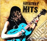 Greatest hits cd musicale di ANTONIO ONORATO