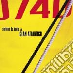 Stefano De Bonis & Clan Atlantico - 74d cd musicale di Stefano de bonis & c
