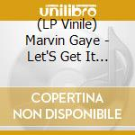 (LP VINILE) Let's get it on - 180gr - lp vinile di Marvin Gaye