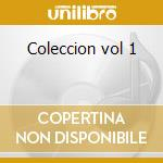 Coleccion vol 1 cd musicale di Irakere