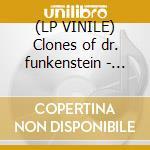 (LP VINILE) Clones of dr. funkenstein - 180gr - lp vinile di Parliament