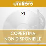 Xl cd musicale di Act