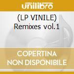 (LP VINILE) Remixes vol.1 lp vinile di Portishead