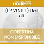 (LP VINILE) Best off lp vinile di Mr.fingers