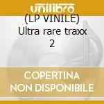 (LP VINILE) Ultra rare traxx 2 lp vinile di Kraftwerk