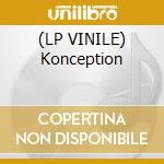 (LP VINILE) Konception lp vinile di Plastikman