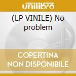 (LP VINILE) No problem lp vinile di Chet Baker
