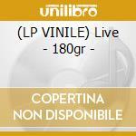 (LP VINILE) Live - 180gr - lp vinile di Hathaway Donny