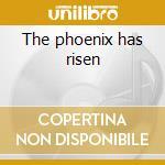 The phoenix has risen cd musicale di Death in june