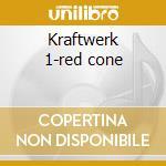 Kraftwerk 1-red cone cd musicale di Kraftwerk