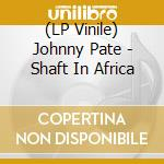 (LP VINILE) Shaft in africa lp vinile di Ost