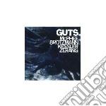 Brotzmann/mcphee/kes - Zerang - Guts cd musicale di BROTZMANN/MCPHEE/KES