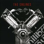 Engines - Engines cd musicale di ENGINES