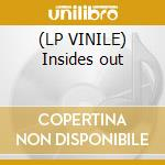 (LP VINILE) Insides out lp vinile di Hamilton Bohannon