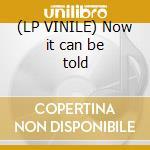 (LP VINILE) Now it can be told lp vinile di Devo