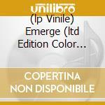 (LP VINILE) EMERGE (LTD EDITION COLOR VINYL) lp vinile di MORLOCKS