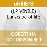 (LP VINILE) Lanscape of life lp vinile di Osanna